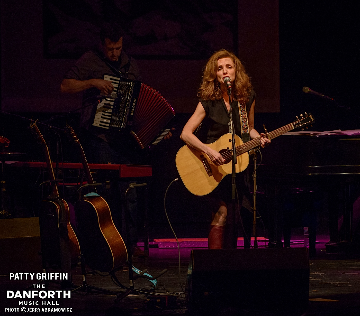 20130611 Patty Griffin performs at The Danforth Music Hall Toronto 0290