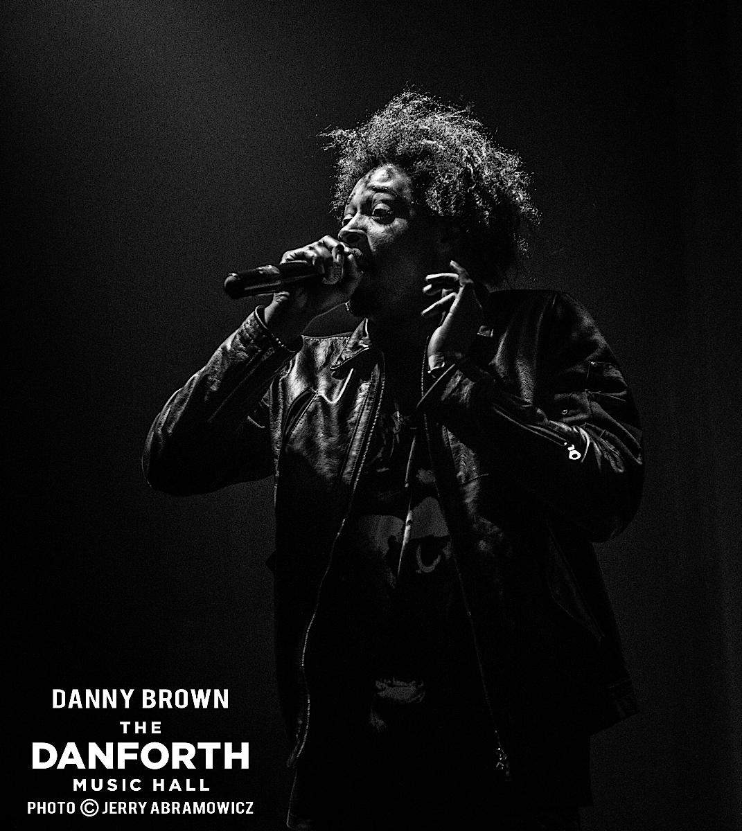 20131001 Danny Brown at The Danforth Music Hall Toronto 0080