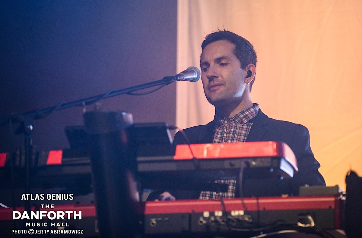 20131004 Atlas Genius at The Danforth Music Hall Toronto 0380