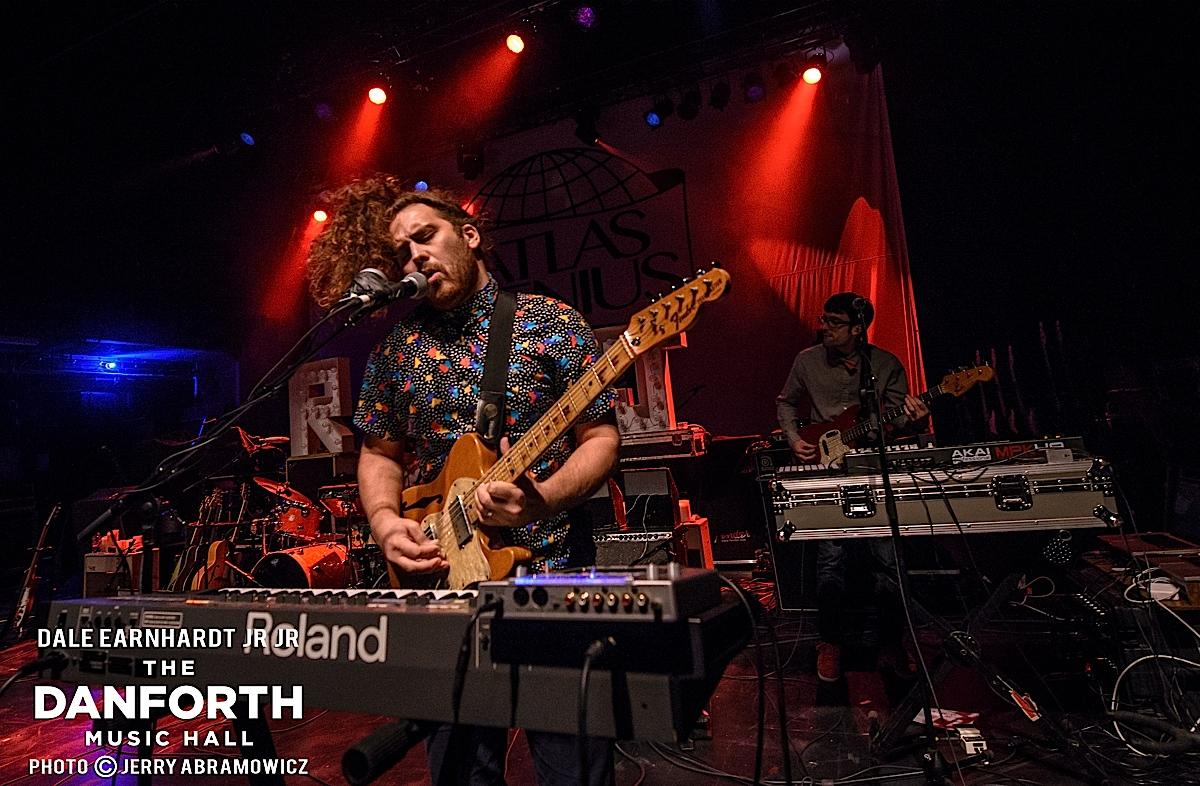 20131004 Dale Earnhardt Jr Jr at The Danforth Music Hall Toronto 0048