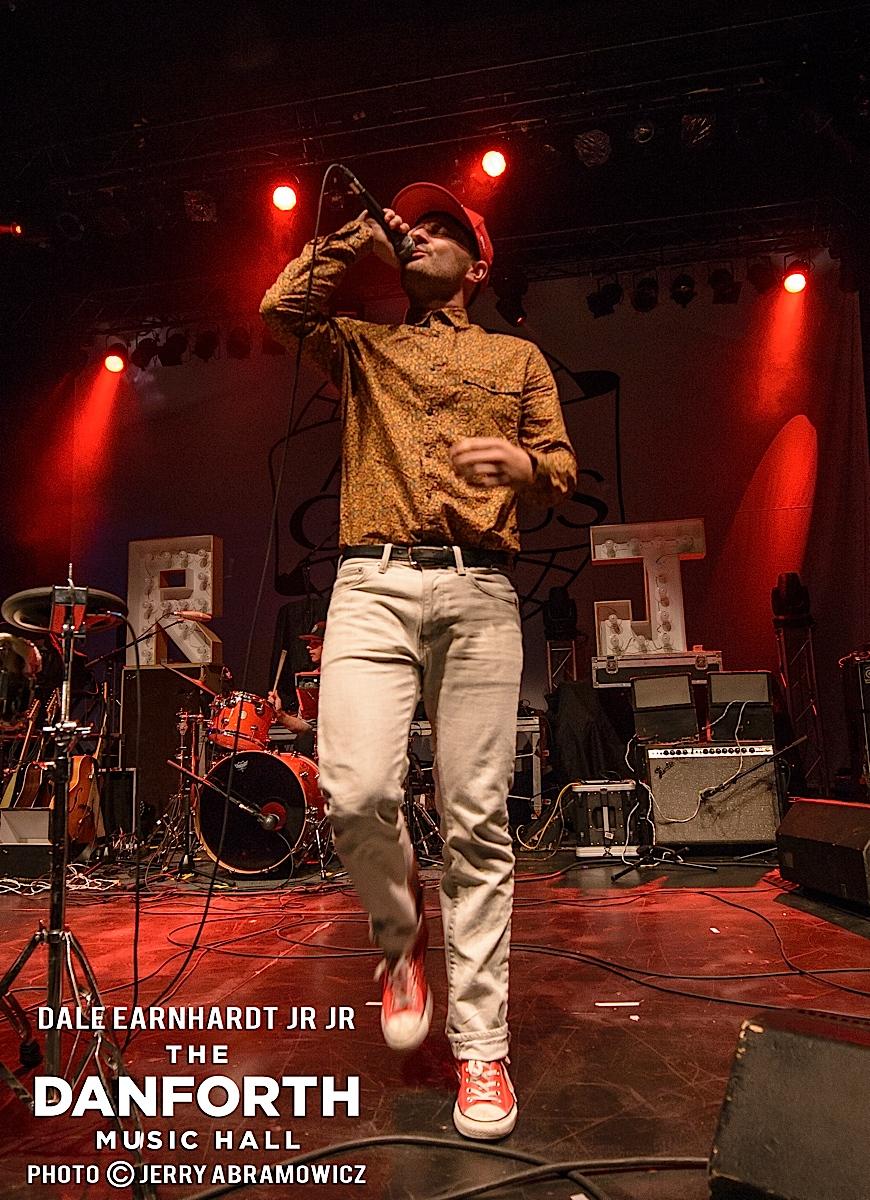 20131004 Dale Earnhardt Jr Jr at The Danforth Music Hall Toronto 0083