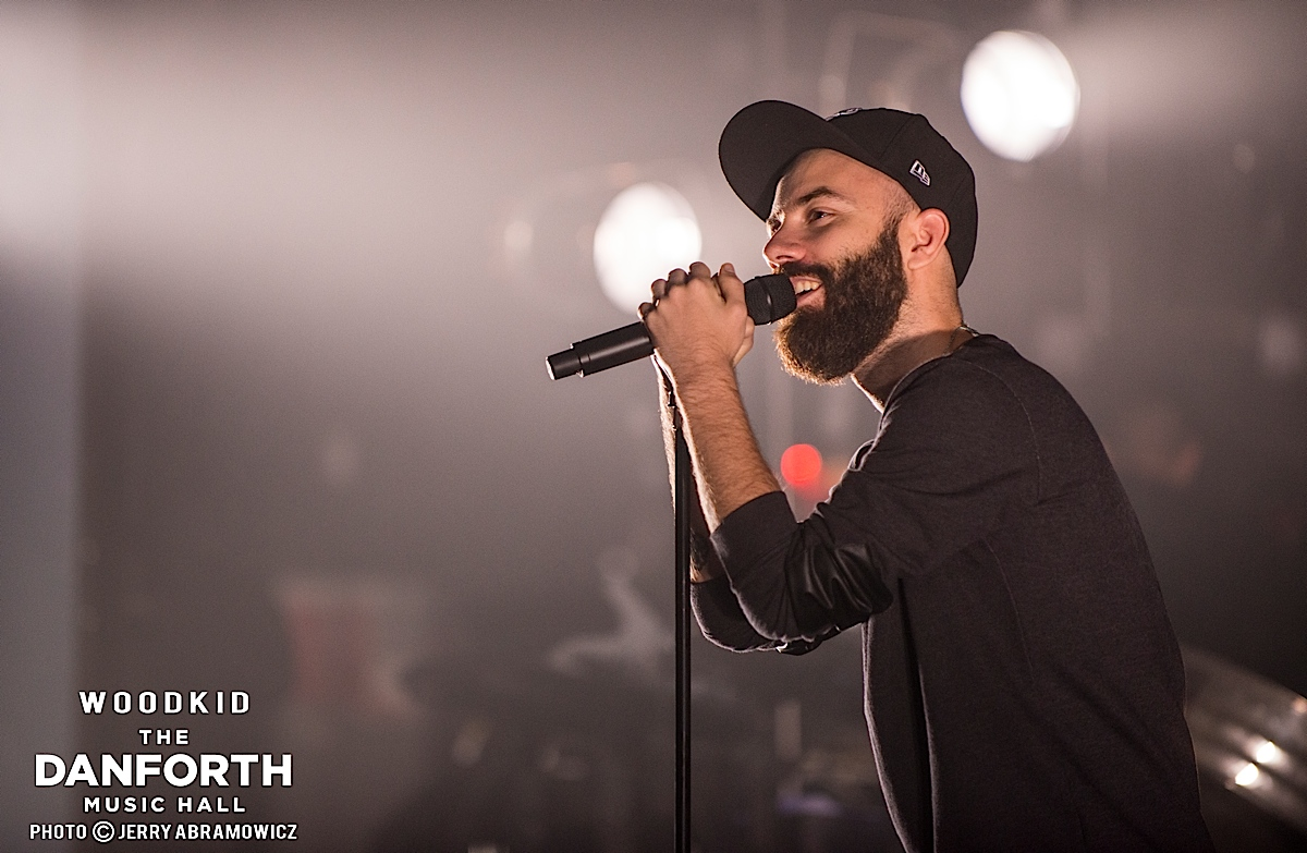 20131018 Woodkid at The Danforth Music Hall 0438