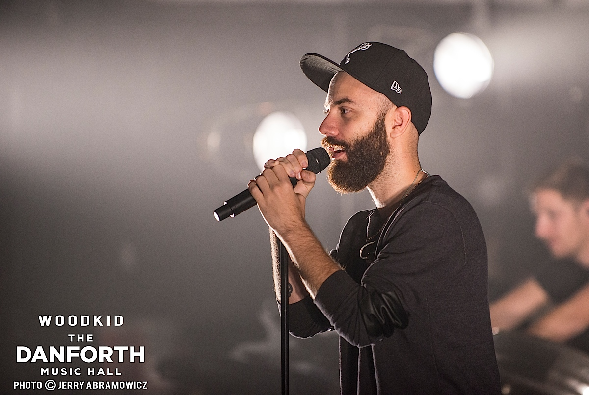 20131018 Woodkid at The Danforth Music Hall 0446