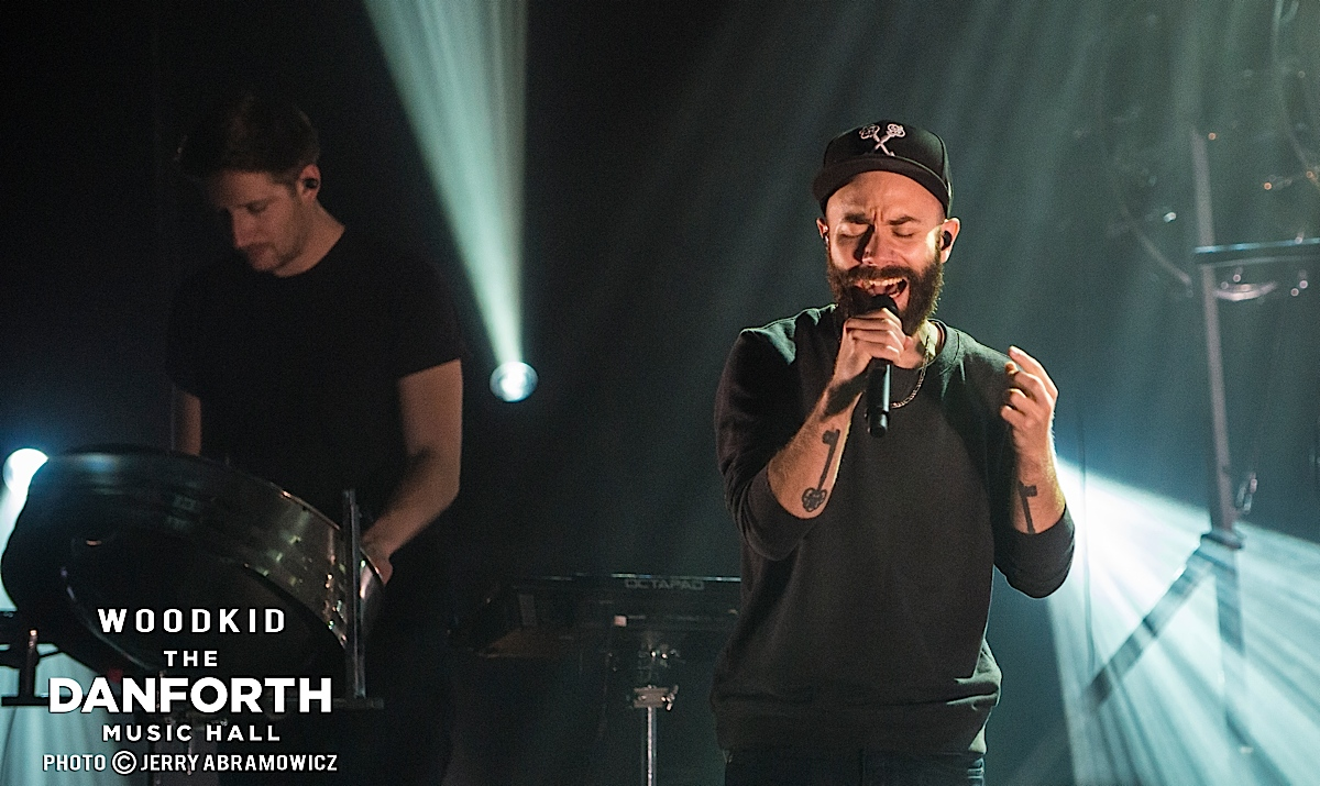 20131018 Woodkid at The Danforth Music Hall 0454