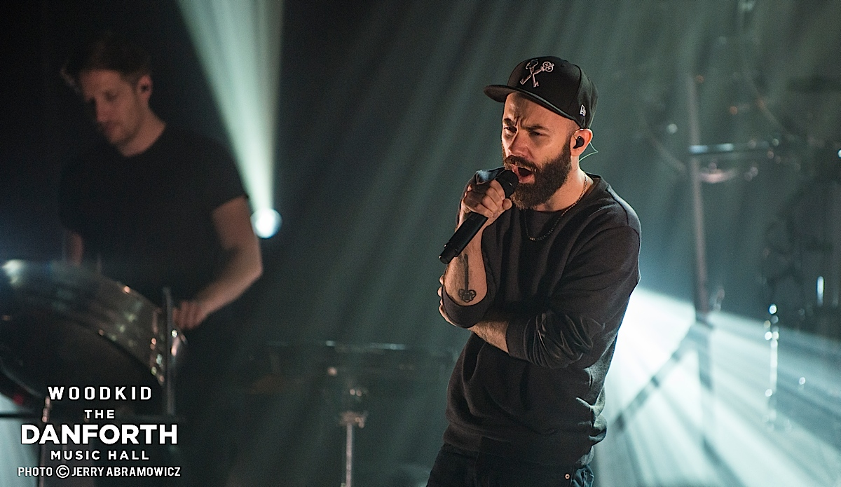 20131018 Woodkid at The Danforth Music Hall 0465