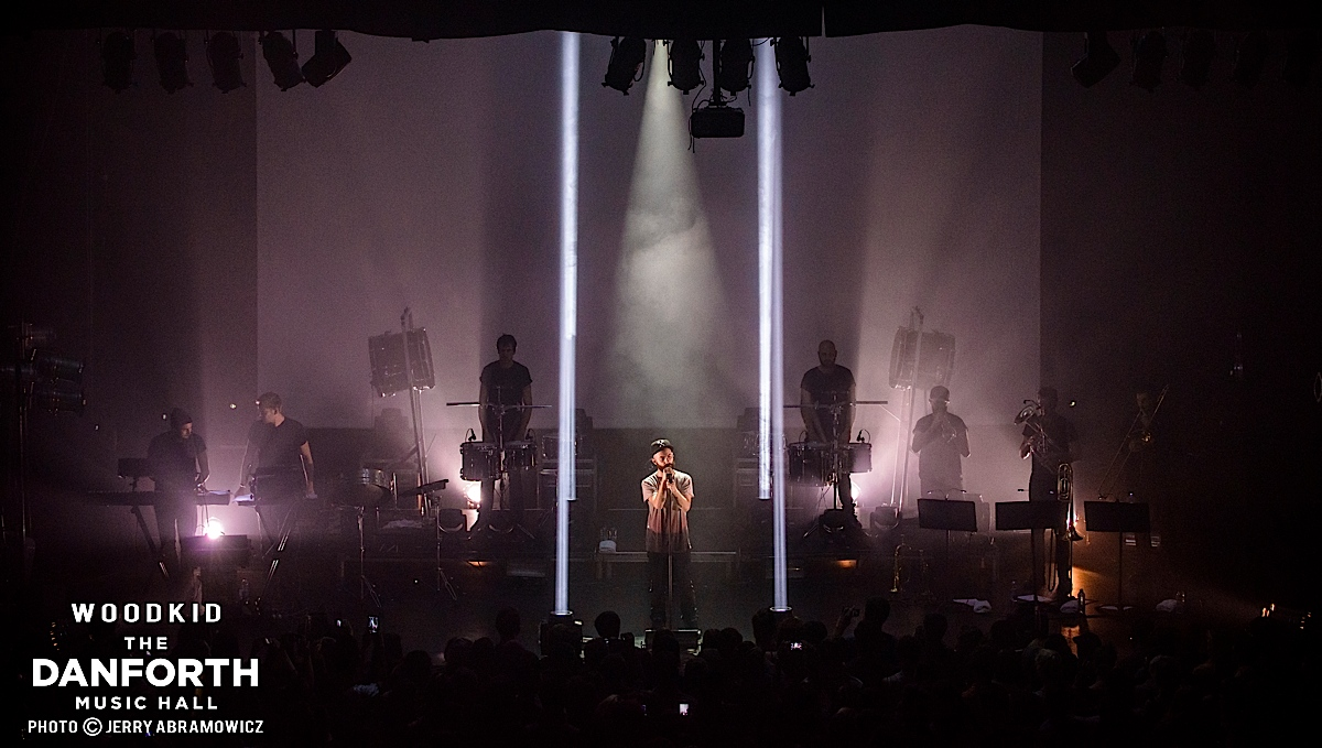 20131018 Woodkid at The Danforth Music Hall 0883