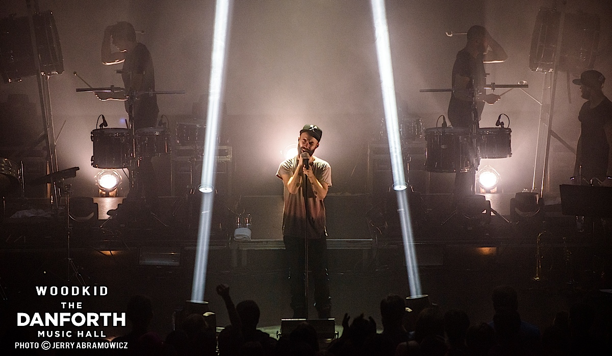 20131018 Woodkid at The Danforth Music Hall 0914