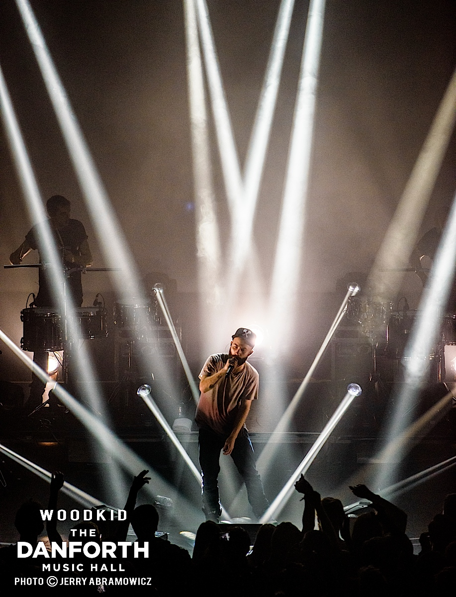 20131018 Woodkid at The Danforth Music Hall 1051