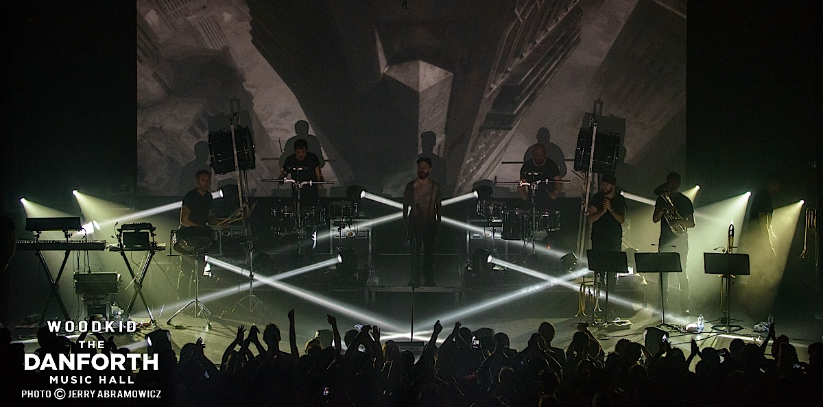 20131018 Woodkid at The Danforth Music Hall 1074