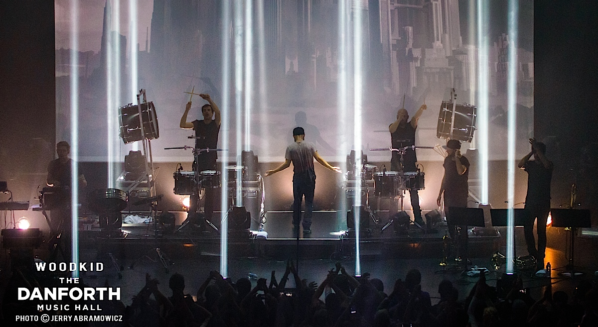 20131018 Woodkid at The Danforth Music Hall 1097