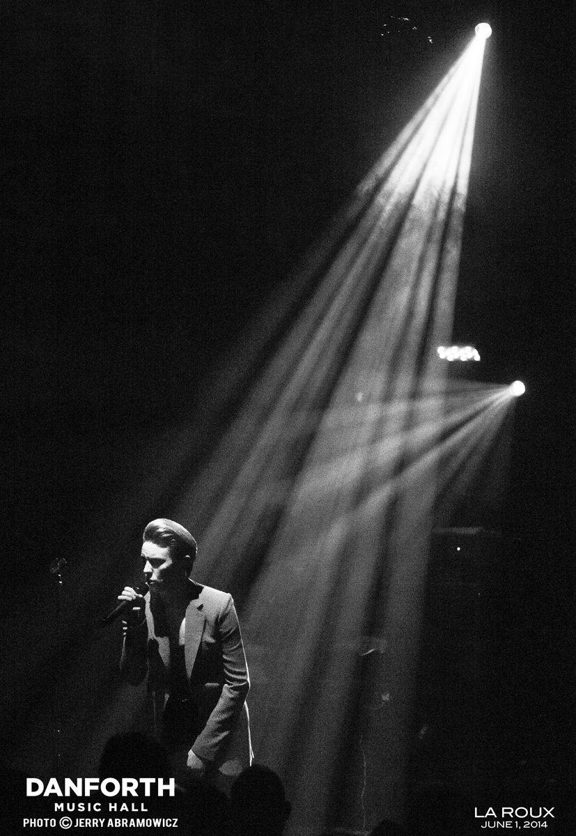 20140601 La Roux at The Danforth Music Hall-280