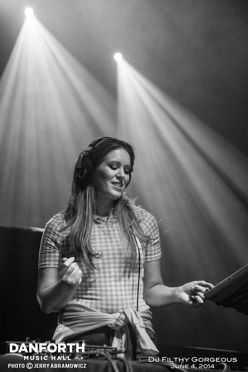 20140604 DJ Filthy Gorgeous at The Danforth Music Hall-159