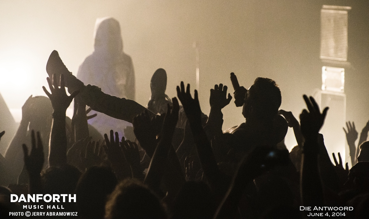 20140604 Die Antwoord at The Danforth Music Hall-1343