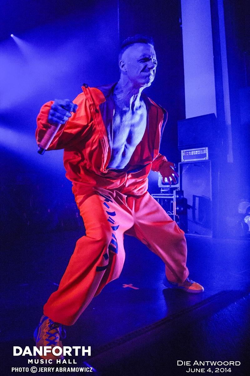 20140604 Die Antwoord at The Danforth Music Hall-154