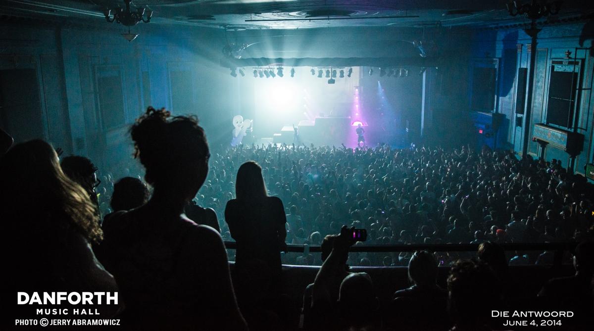 20140604 Die Antwoord at The Danforth Music Hall-1957