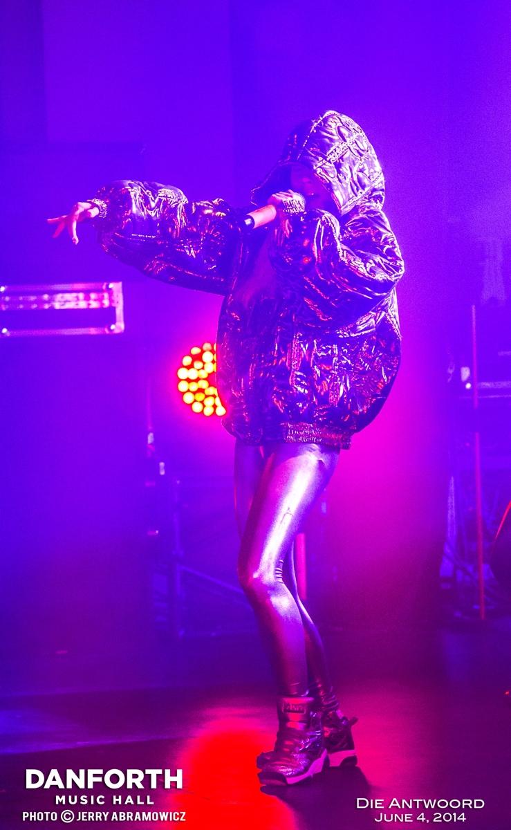 20140604 Die Antwoord at The Danforth Music Hall-503
