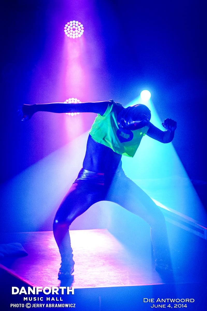 20140604 Die Antwoord at The Danforth Music Hall-716