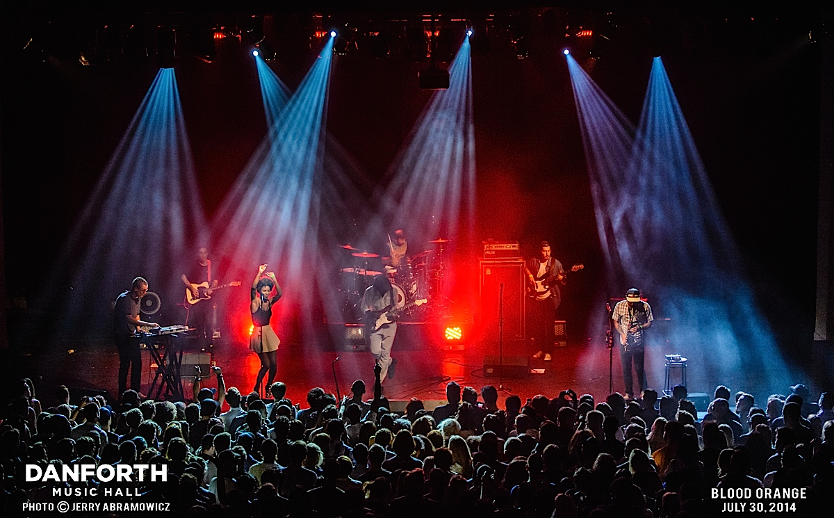 20140730 Blood Orange at The Danforth Music Hall-1101