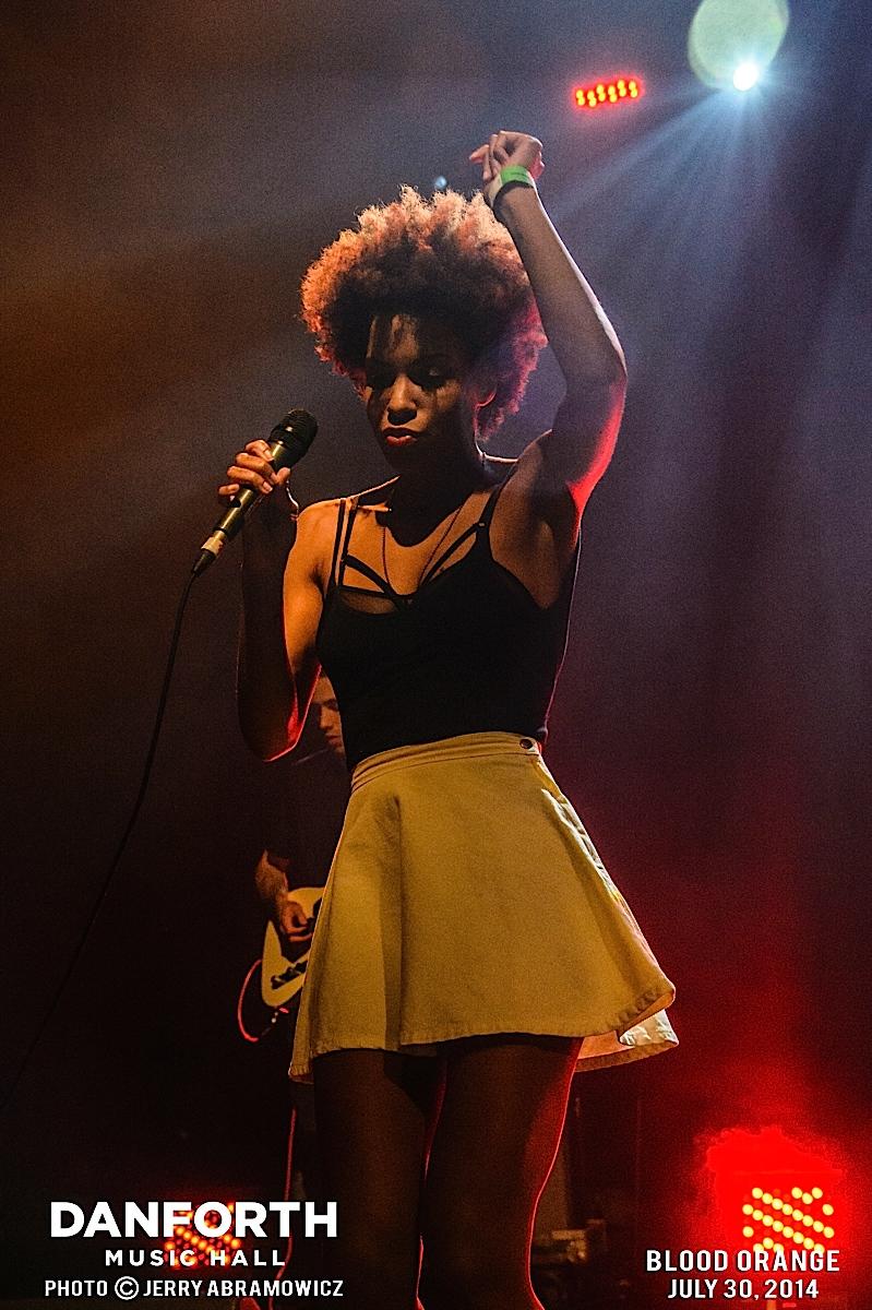 20140730 Blood Orange at The Danforth Music Hall-319