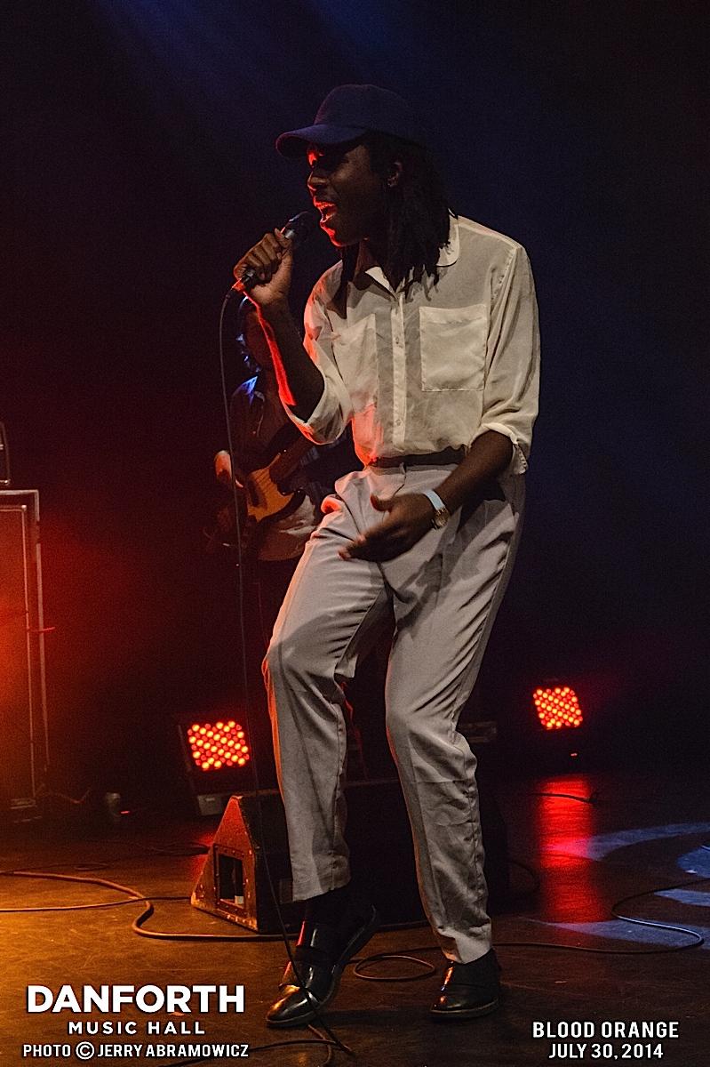 20140730 Blood Orange at The Danforth Music Hall-328