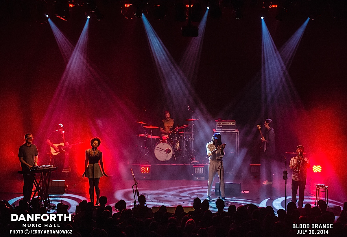 20140730 Blood Orange at The Danforth Music Hall-970