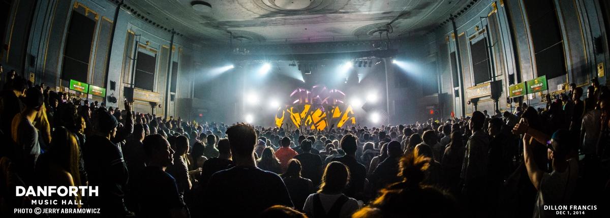 20141201 Dillon Francis at The Danforth Music Hall-753
