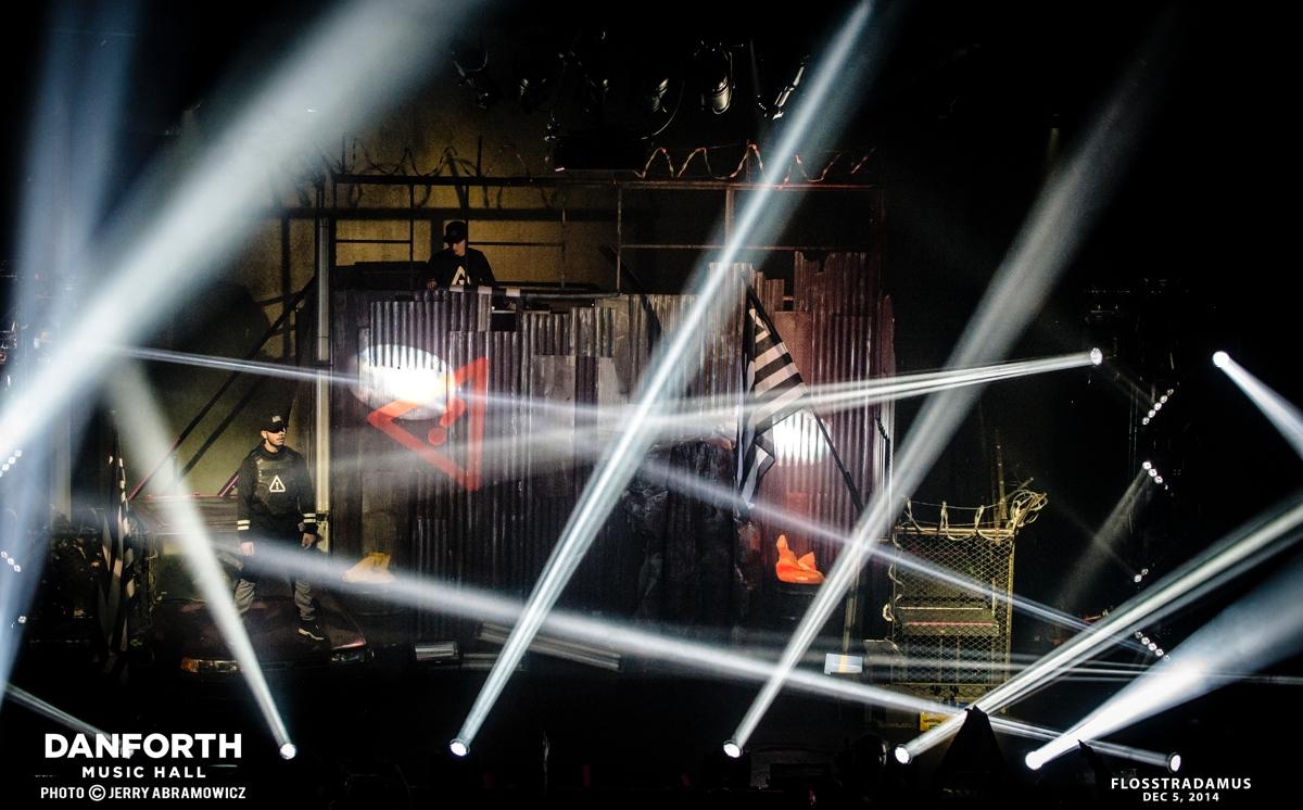 20141205 Flosstradamus at The Danforth Music Hall-1334