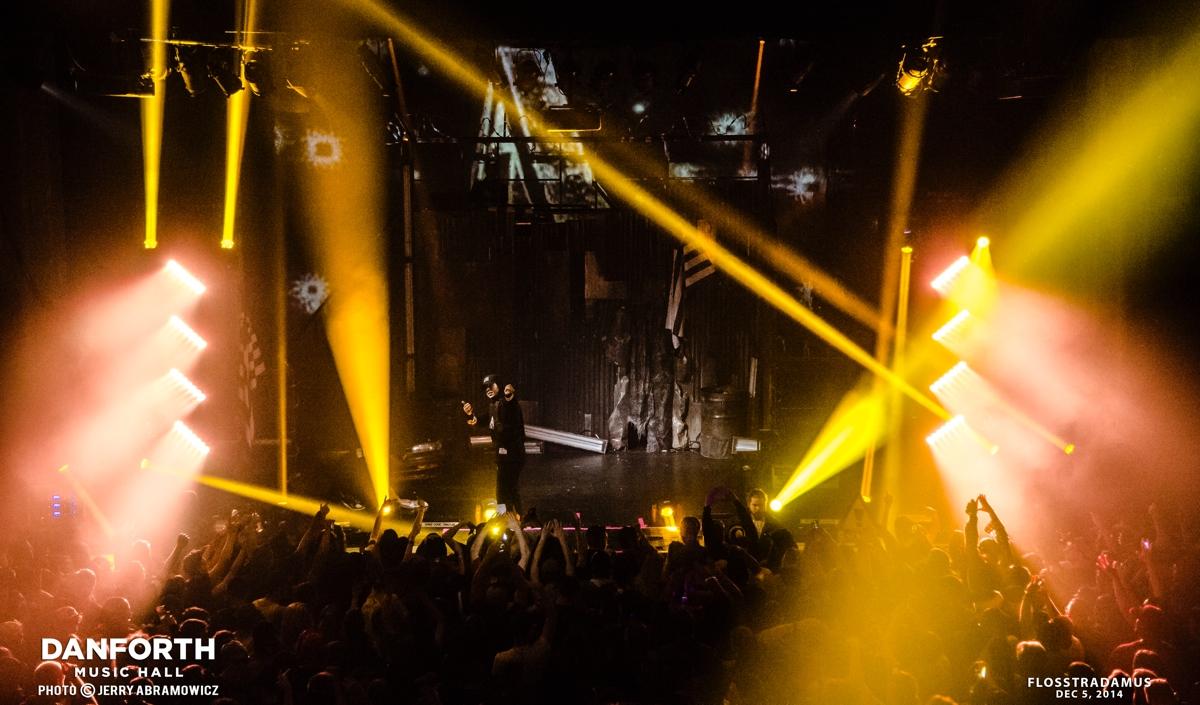 20141205 Flosstradamus at The Danforth Music Hall-897